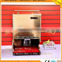 Hot selling shoe cleaning machine,shoe upper polisher,shoe cleaner for sale
