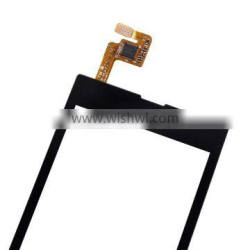 Outer Glass Panel Touch Screen Digitizer + LCD Display For Nokia Lumia 520