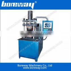 Automatic sintering machine for manufacturing diamond segment