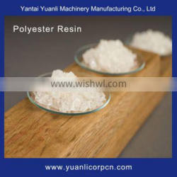 Indoor Polyester Resin Price for Making Power Coating