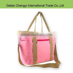 Factory sturdy waterproof oxford mommy bag Diaper Bags