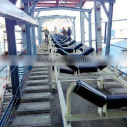Chinese manufacturer directly supply heavy-duty loading conveyor rollers