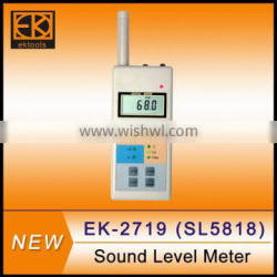 Cheap sound level chart portable sound level indicator for sale