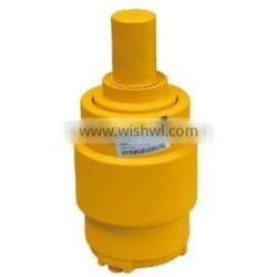 Carrier roller in construction machinery parts