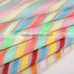 2015 Factory Direct Selling Luxury 100 Polyester Twill Fabric
