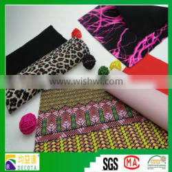 material woman latex catsuit cloth