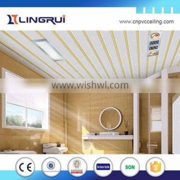 easy cleaning interior wall paneling bathroom and kitchen tile ceiling design Quality Choice