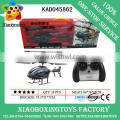 Hot selling wholesale hot selling 2 channel R/C plane toys
