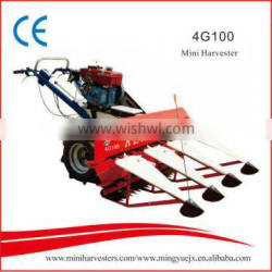 Hot selling 4G120A! high quality italian agricultural machinery!