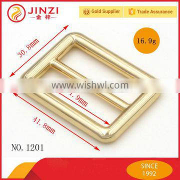 Zinc alloy adjuster buckle for hat/bag/belt with high quality Quality Choice