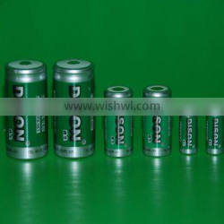 emergency light used 1.2v high temperature Ni-Cd battery