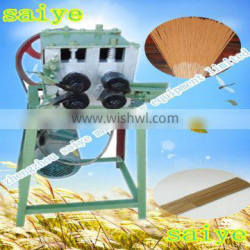 Incense stick molding machine