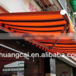 2014 hot sale quicking folding roof tents with awning