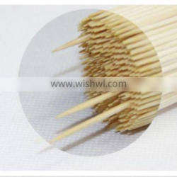 bulk bamboo toothpick with two tips / one tip