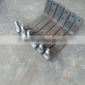 Tractor Used Cultivator Reversible Single-Furrow Plough