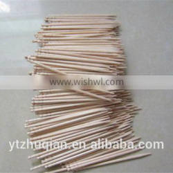 Chinese Supplier Natural Birch Wood Toothpick wholesale