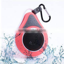 Wireless Mini Waterproof Shower Bluetooth Speaker with Suction Cup
