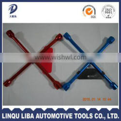 china factory supplier flexible way wheel wrench tools