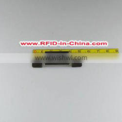 Low Cost RFID Chip Manufacturer HF Passive RFID Metal Chip with 3M Glue