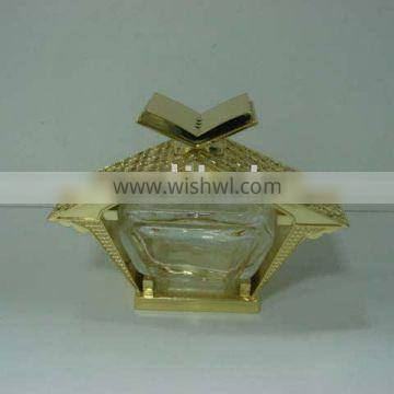 Fashionable and Attractive Perfume Bottle