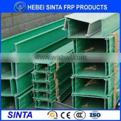 Frp Cable Tray System, grp cable tray system