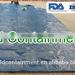 ,Flexitank for water storage ,anti-UV,collapsible, high strength