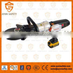 Broken tool CUTTER F130N T30 - 18V BATTERY OPERATED-Ayonsafety