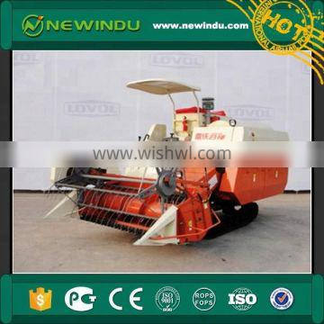 lovol combine grain harvester tractor mounted harvester price dc200