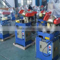 YJ-275Q Pneumatic Metal circular saw (Upper and lower clamp, high-speed pipe cutter)