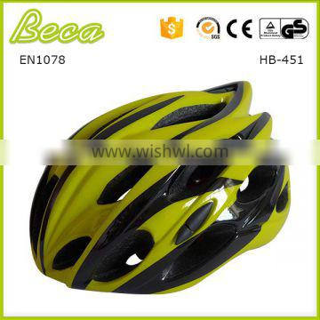 Customized factory supply directly unique bike helmet