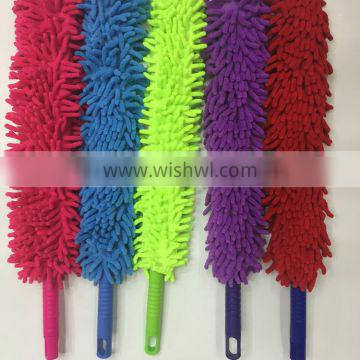 Chenille Flexible Duster car duster/ air duster