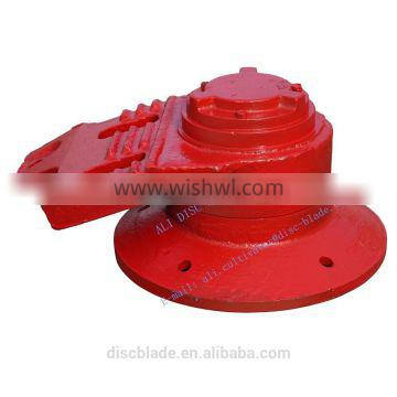 330 Disc Plough Parts Hub with Bearings