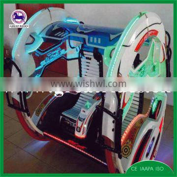 factory price Cheap electric leswing happy car