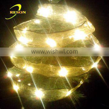 2016 Alibaba new led string light for indoor and outdoor decoration