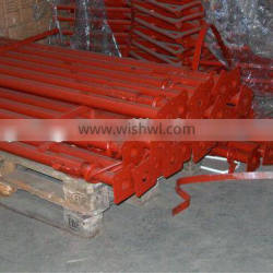 Scaffolding Steel Supports