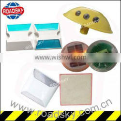 Reflective Filling Sand Red China Plastic Products