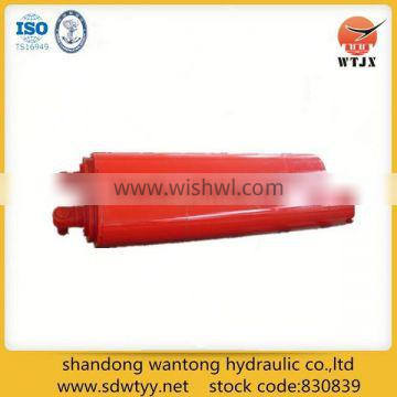 oil field hydraulic cylinder