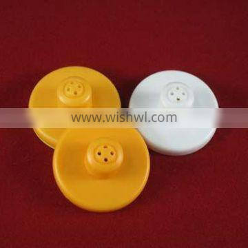 Cheap High Frequency Passive NFC Non-contact RFID Animal Ear Tag