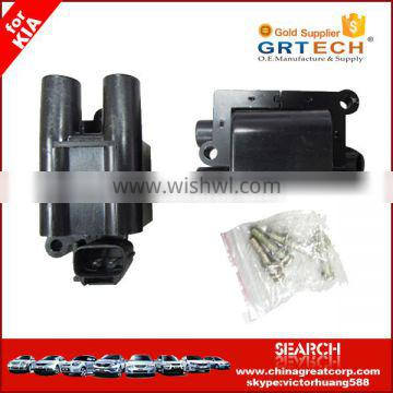 KK137-18-100 OEM quality auto ignition coil for pride