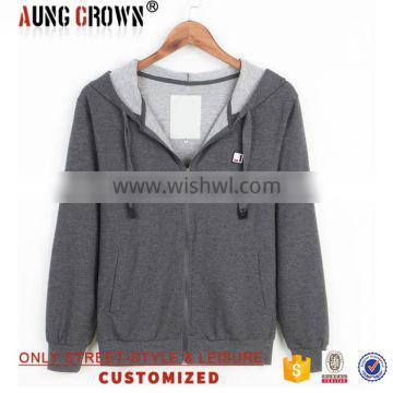 2016 New Style Design Your Own Logo Unisex Custom Hoodies In Wholesael Price