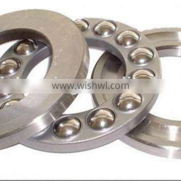 Chrome Steel bearings 51122 made in china for made in china