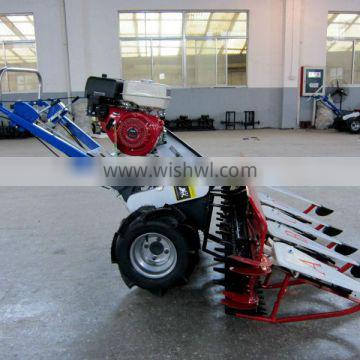 1m Small Harvester, Rice and Wheat Harvester