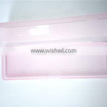 Cute pink pencil case for girl