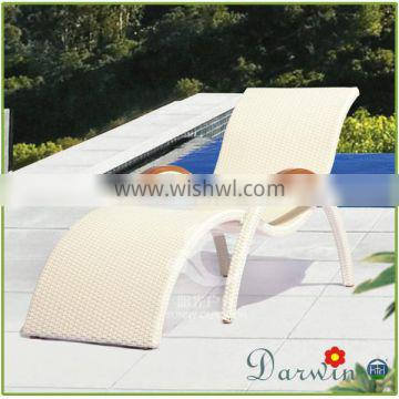 Garden stackable people sun lounger furniture