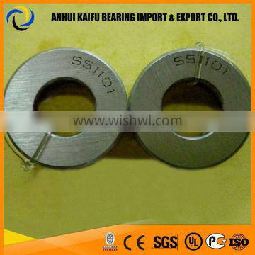 S51209 Stainless steel thrust ball bearing SS51209 51209