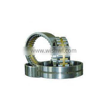 Aerated Concrete Equipment professional bearing NNU4136 double row cylindrical roller bearing