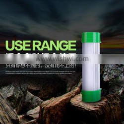 Warm White Color Temperature(CCT) and Camping Lights Item Type lantern and flashlight usb charging