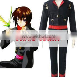 Rose-team Fantasia Anime Made Mobile Suit Gundam Seed/Destiny Kira Yamato Cosplay Costume