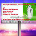 2013 Hot sale www.golden-laser.org deep face cleanser machine