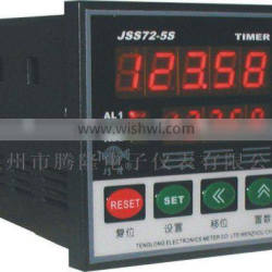 JSS72-5S AC110-220V electronic time relay time delay relay